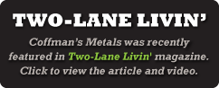 Two-Lane Livin' Article
